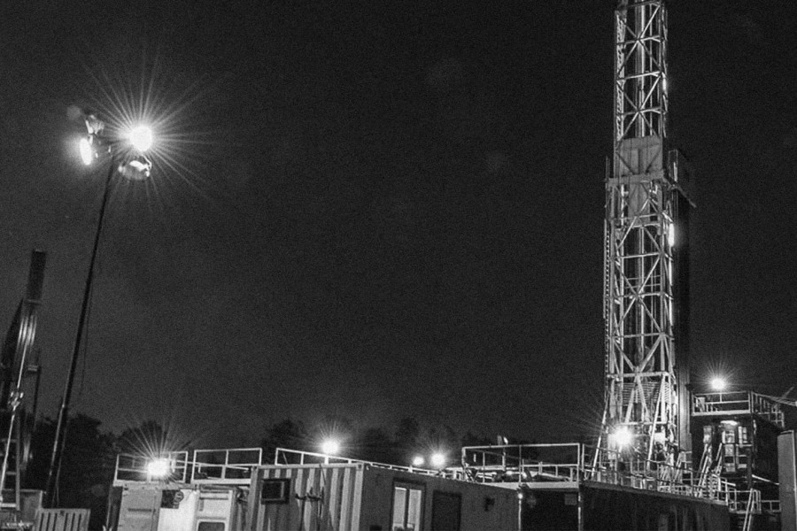 Resource Merchant Capital Partners with Twilight Drilling, Announces New Director