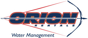 Orion Logo Water Management