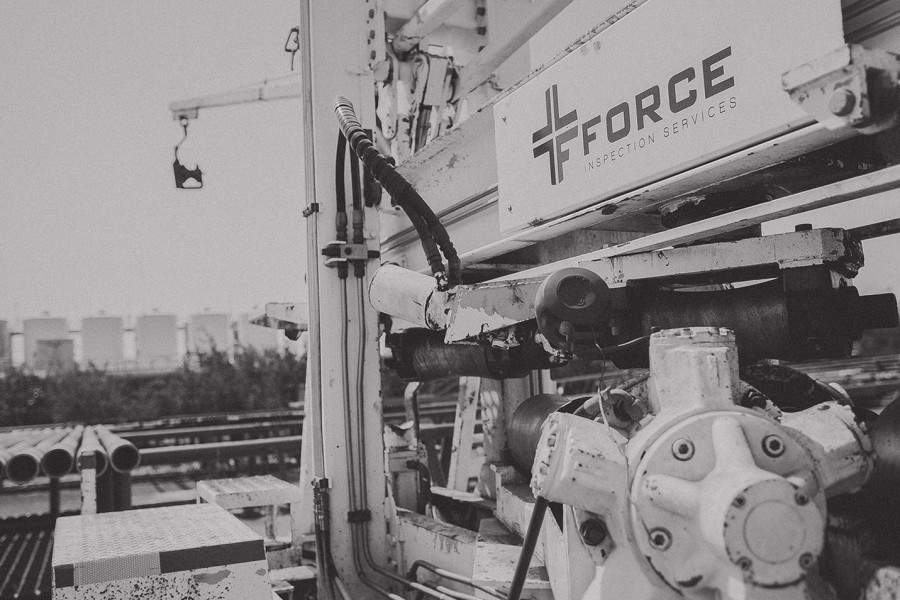 Resource Merchant Capital Acquires Force Inspection Services