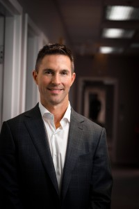 Chad Robinson, Director