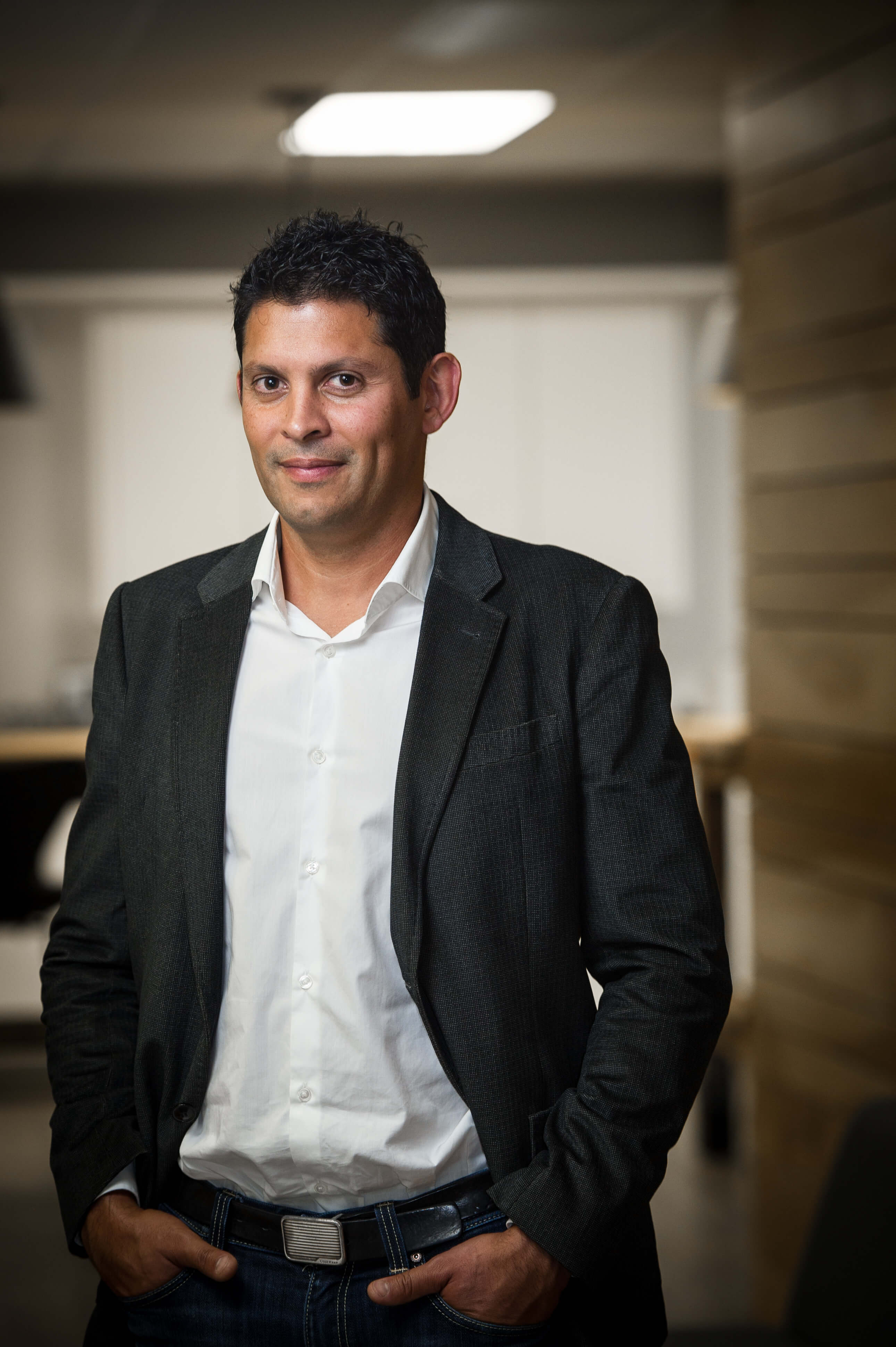 Nicholas Donohoe, Director