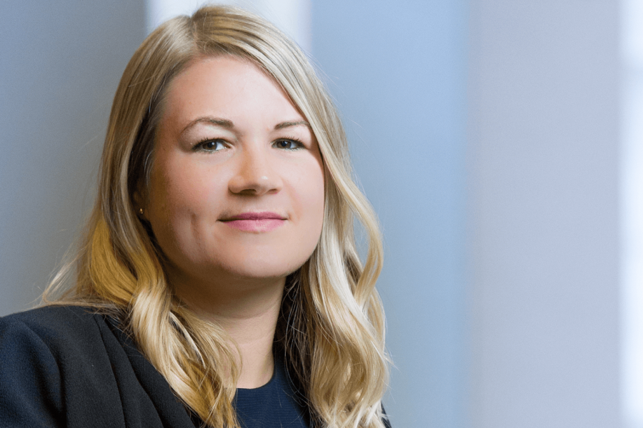 RMC Appoints Elise Robertson as its CFO